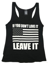 IF YOU DON'T LOVE IT LEAVE IT TANK TOP
