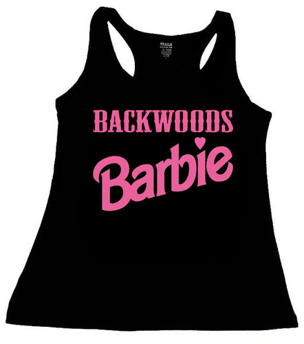 BACKWOODS BARBIE