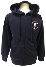 COW SKULL FLAG HOODIE - Trailsclothing.com