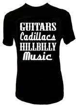 GUITARS CADILLACS HILLBILLY MUSIC MEN'S T-SHIRT - Trailsclothing.com