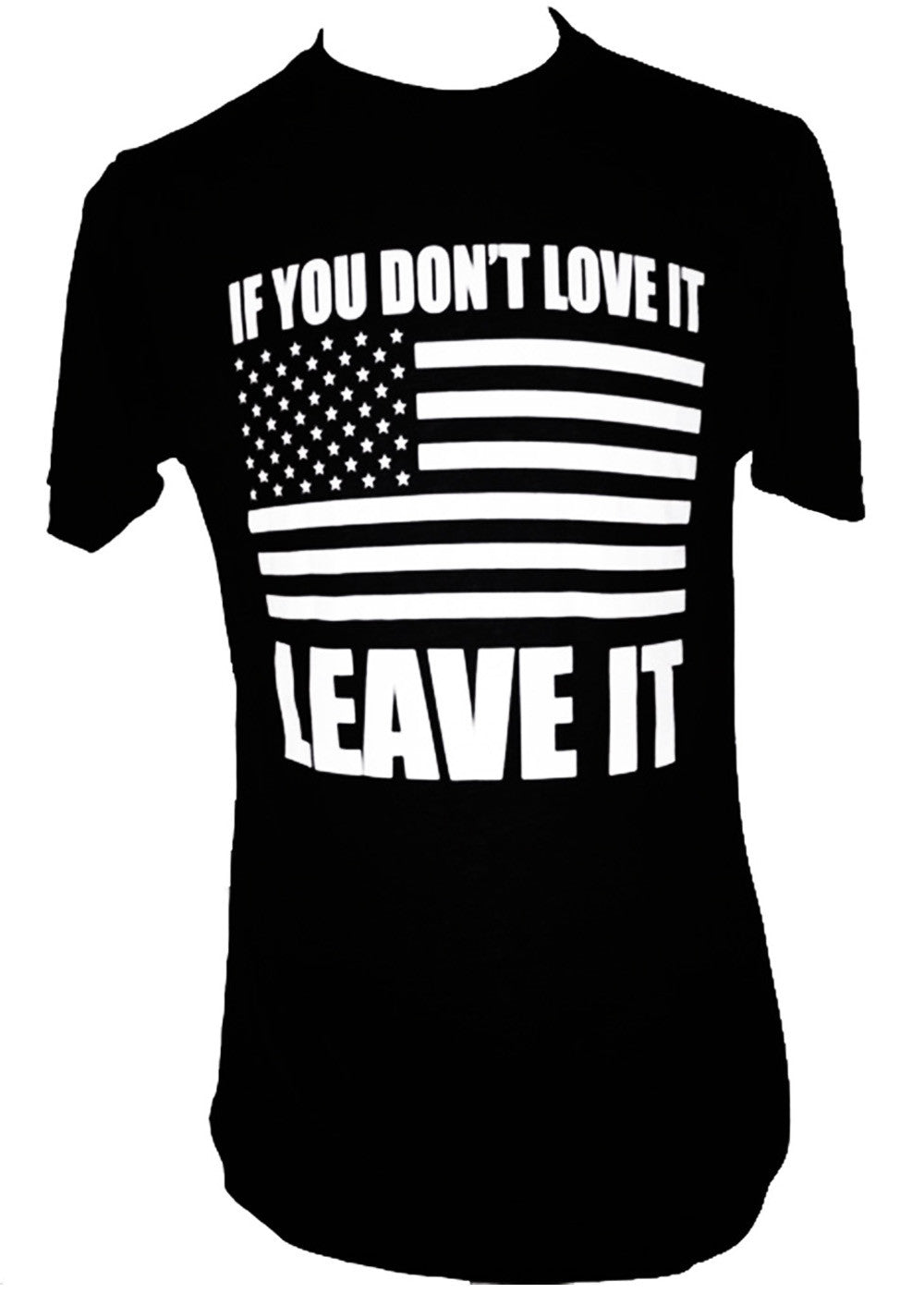 IF YOU DON'T LOVE IT TEE - Trailsclothing.com