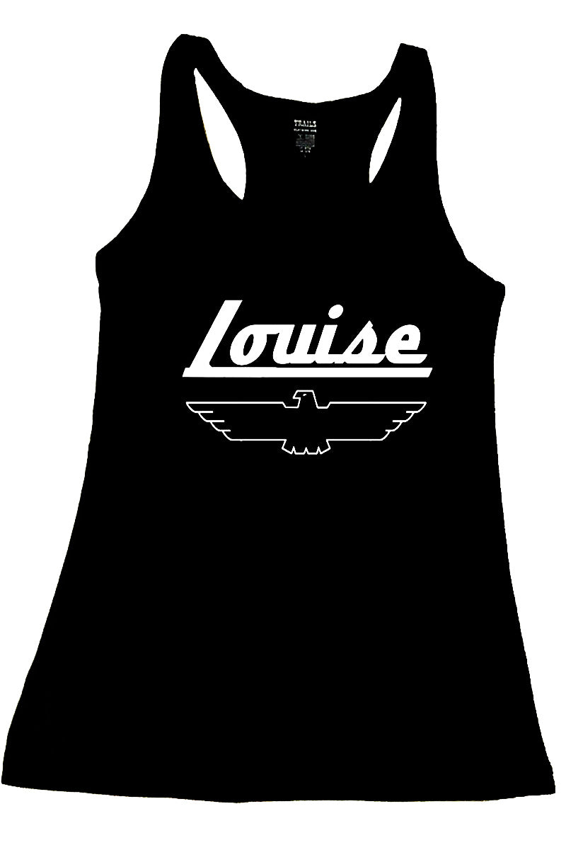 THELMA AND LOUISE, LOUISE TANK TOP