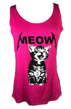 MEOW LICKA TANK TOP - Trailsclothing.com