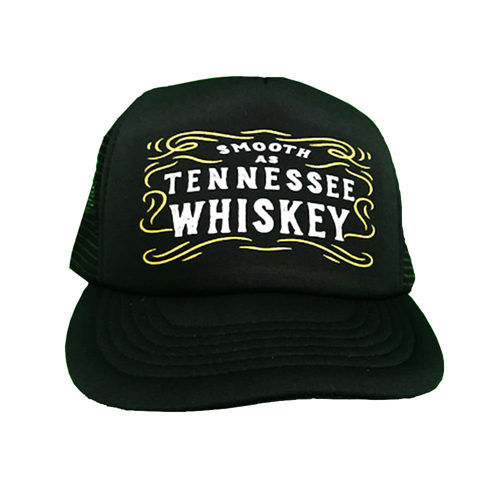 SMOOTH AS TENNESSEE WHISKEY HAT - Trailsclothing.com