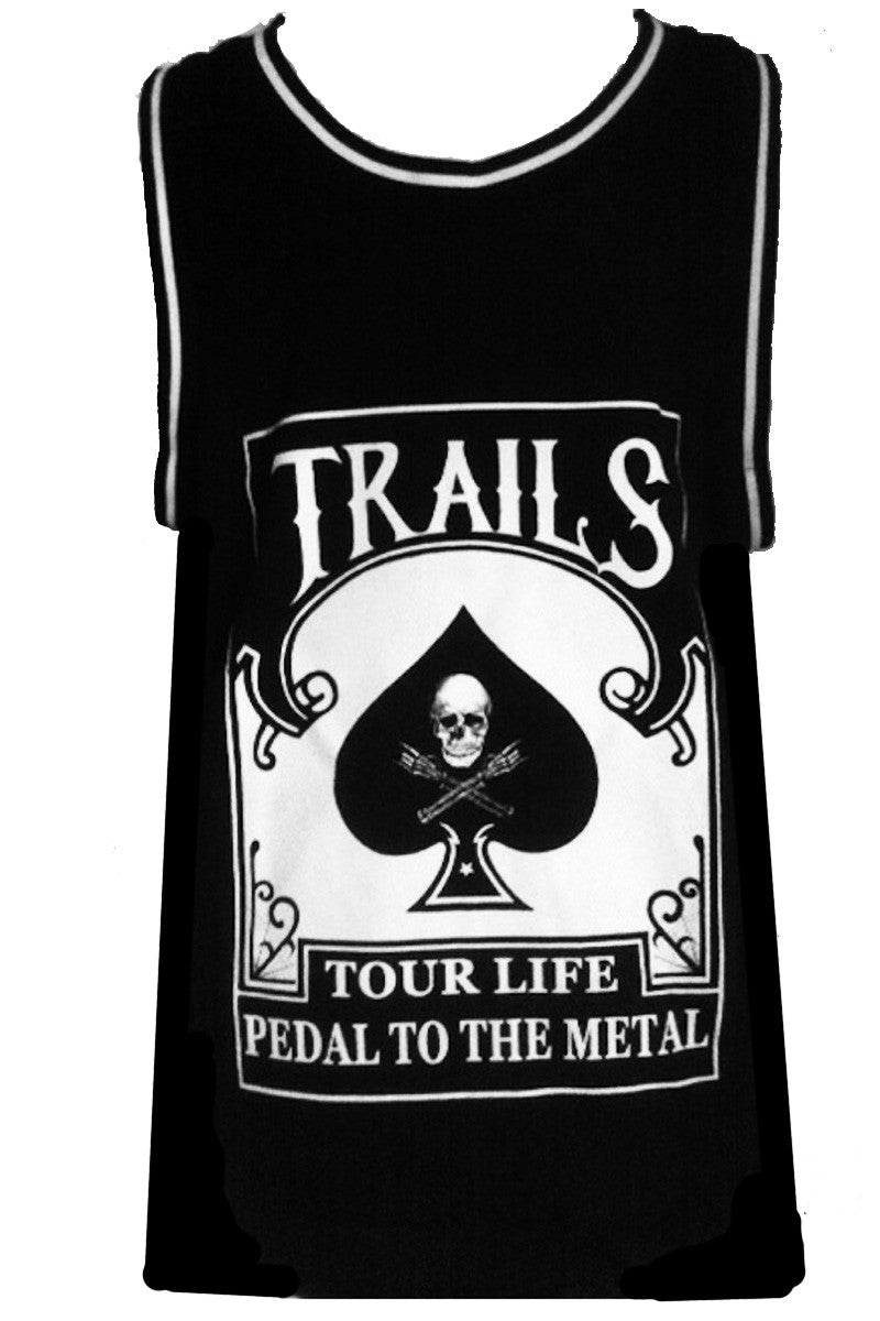 TOUR LIFE JERSEY - Trailsclothing.com