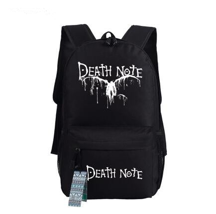 Death Note Backpacks