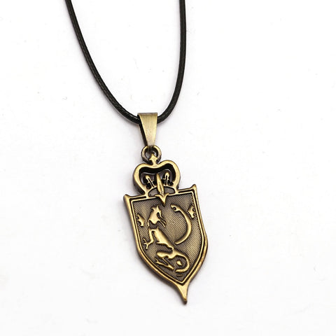 Code Geass Necklace