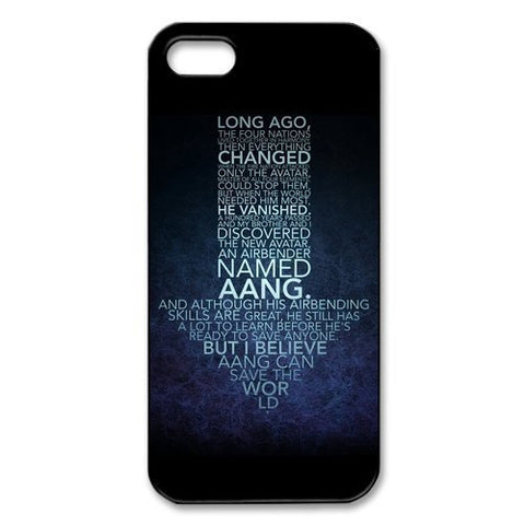 Avatar Long Ago IPhone and Samsung Case