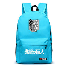 Attack On Titan - Backpack