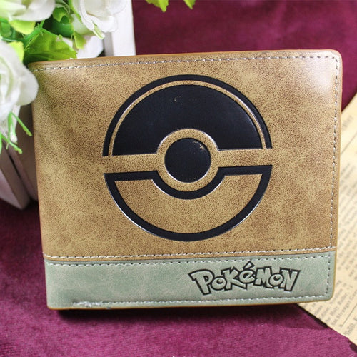 Pokemon - Wallet