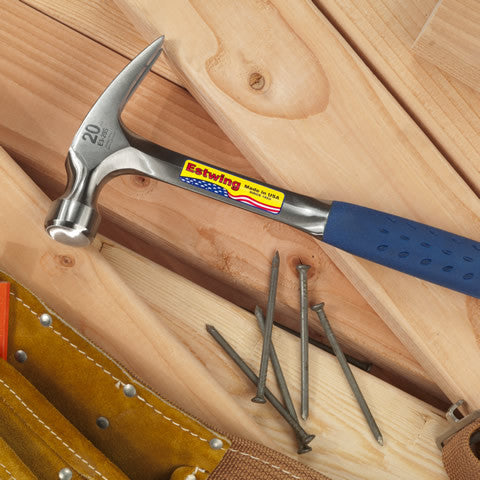 Estwing Manufacturer Of The Finest American Made Hand Tools