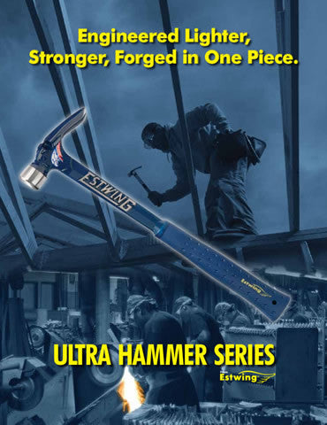 Ultra Hammer Series Blue
