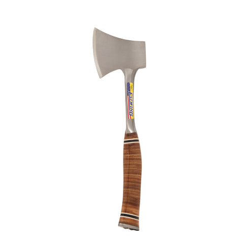 Sportsman S Axe Leather Estwing