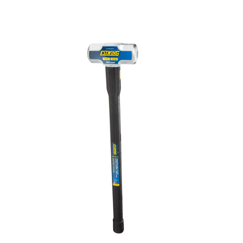 10-Pound Soft Face Sledge Hammer, 30-Inch Indestructible Handle