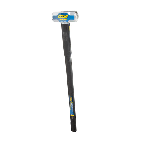 6-Pound Soft Face Sledge Hammer, 36-Inch Indestructible Handle