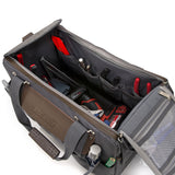 18-Compartment, 18-Inch Framer's Tool Bag