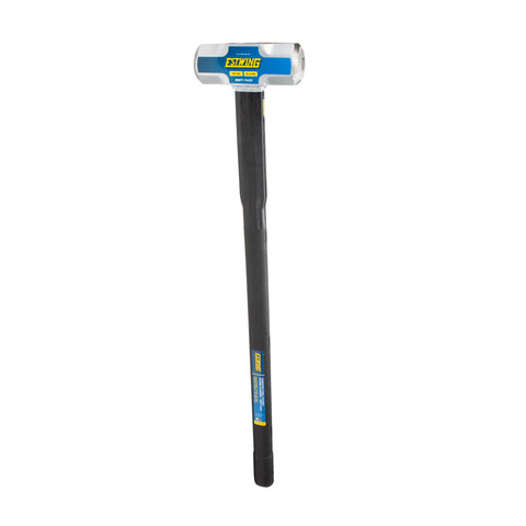 12-Pound Soft Face Sledge Hammer, 36-Inch Indestructible Handle