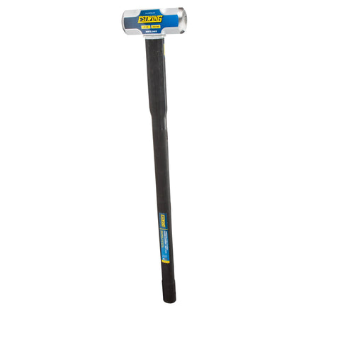 8-Pound Soft Face Sledge Hammer, 36-Inch Indestructible Handle