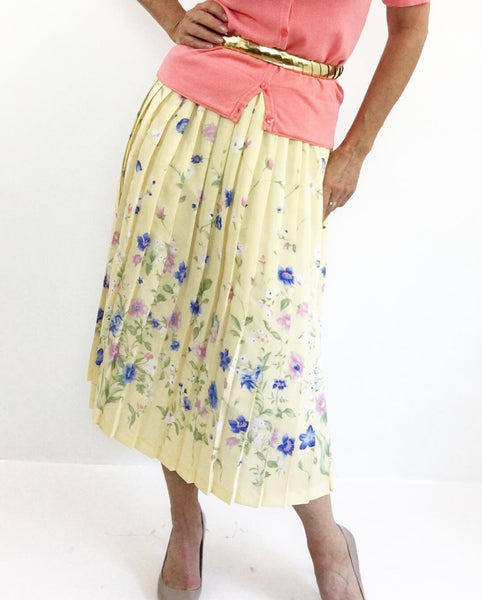 Sweet Summer Breeze Skirt