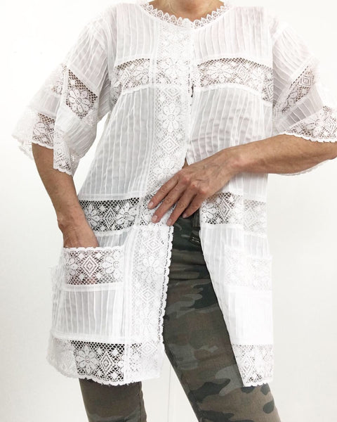 Rock Me Amadeus Blouse