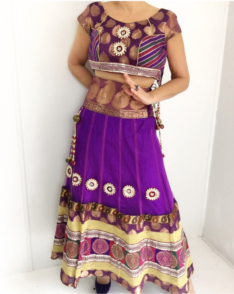 Madurai Lehenga Dress