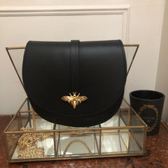 HÉLÈNE BAG BLACK