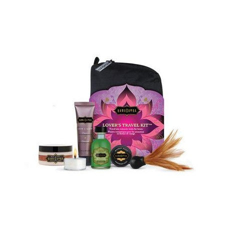 Love Lights Massage Candle Trio Set