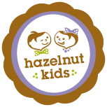 Hazelnut Kids Natural Toys