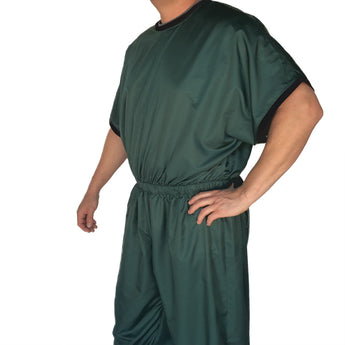 Jumpsuits for Problem Undressing
