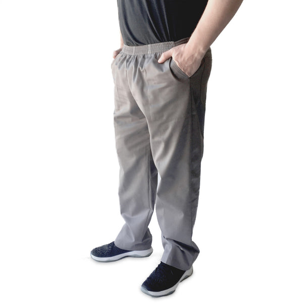 Men's Full Elastic Waist Pant # 101F