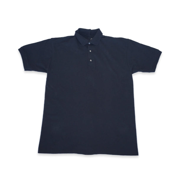 Mens Backsnap Short Sleeve Polo Shirt # 301BS