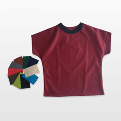 Tough S/S Crew Neck Shirt for Children # 307child