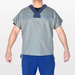 Unisex V-Neck Short Sleeve Tough Shirt #307SV
