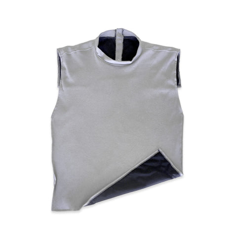 Adult Bib Clothing Protector T-Shirt Solids and Prints # MF101T