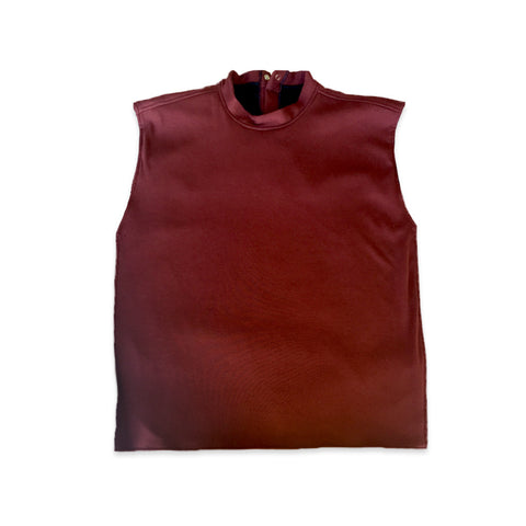 Adult Bib Clothing Protector T-Shirt Solids # MF101T