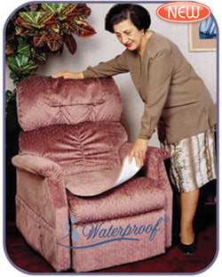 Waterproof Chair Protector for Incontinence