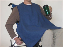 Wheelchair Mealtime Protector