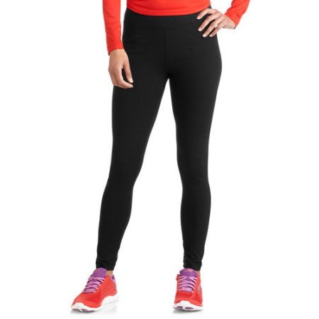 Women's Leggings With Elastic Waist # F201L