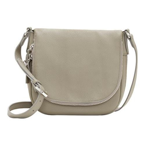 Vince Camuto Baily Crossbody - Ash Gray
