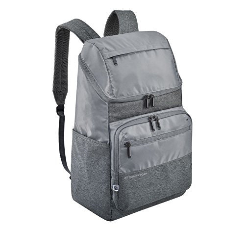 ZERO HALLIBURTON Zero New York Uptown Large rey  Backpack