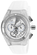 TECHNOMARINE Unisex TM-115006 Cruise Dream Quartz Chronograph Antique Silver Dial Watch