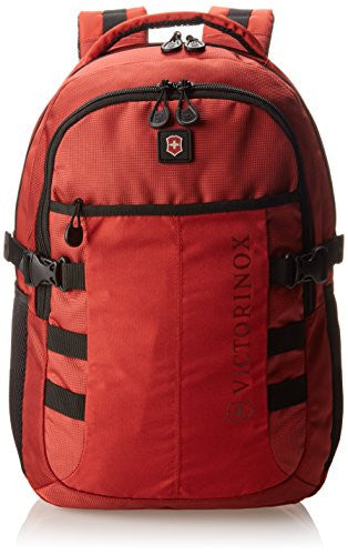 VICTORINOX Sport Cadet, Red, One Size