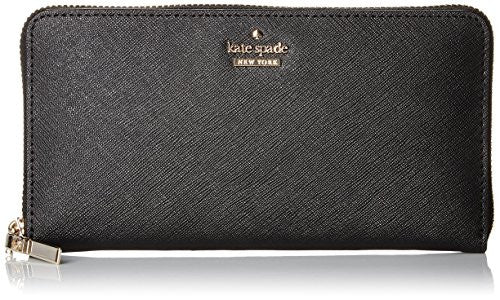 KATE SPADE New York Cameron Street Lacey Wallet - Black