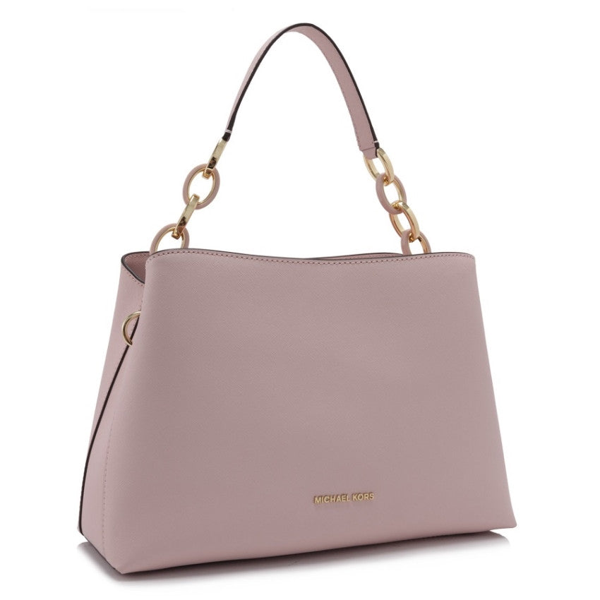 93f770c56a16 MICHAEL KORS Blossom Portia Large East/West Shoulder Bag – POUSCH