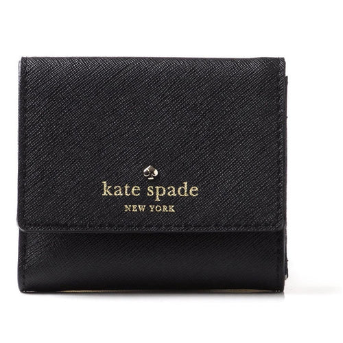 KATE SPADE New York Cobble Hill Tavy Wallet - Black