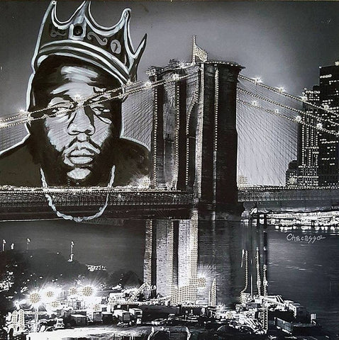 Biggie Smalls Bridge
