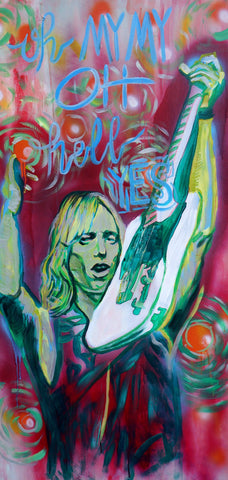 Tom Petty - Oh My My