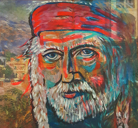 Willie Van Gogh