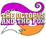 the octopus and the fox shop