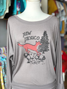 NM Fox Long Sleeve